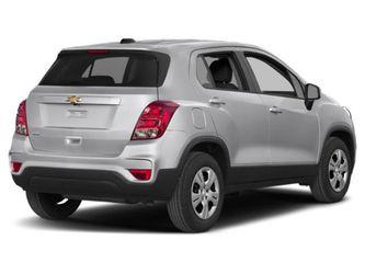 2019 Chevrolet Trax Thumbnail