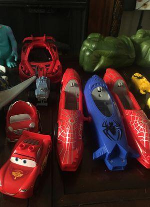 Car toys for Sale in Goodyear, AZ