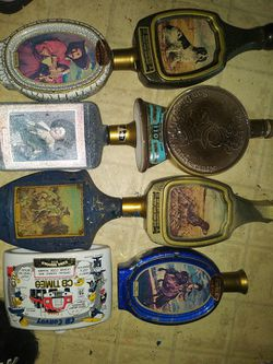 Old Bottles Thumbnail