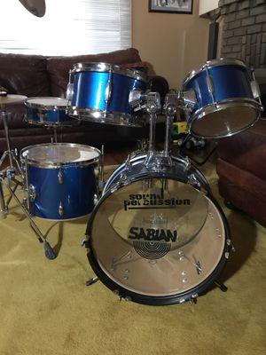 Sabian drum set for Sale in Washington, DC