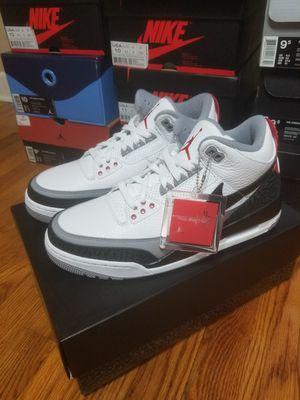 3ec55a9ace6a1 Air Jordan 3