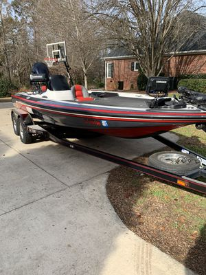 New And Used Bass Boat For Sale In Easley Sc Offerup