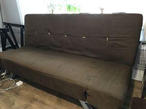 Free Sofa Futon For In Sacramento