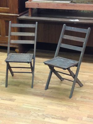New And Used Wooden Chair For Sale In Kansas City Mo Offerup