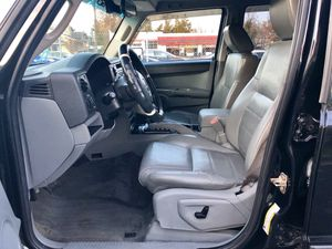 2006 Jeep Commander 4X4; Clean Title, Runs Good & 3rd Row Seats for Sale in Lincolnia, VA