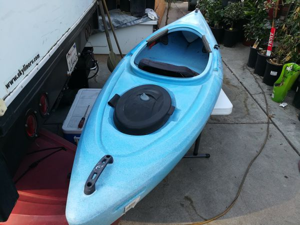 Old Town Kayaks For Sale >> Heron 9xt Old Town Kayak For Sale In Bell Gardens Ca Offerup