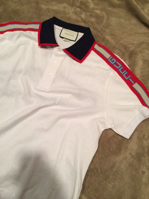a423a67e45dc New and Used Gucci shirt for Sale in Bronx, NY - OfferUp