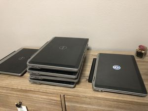 E6420 laptops. Build it how you want! for Sale in Houston, TX