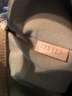 Authentic Louis Vuitton bag Thumbnail