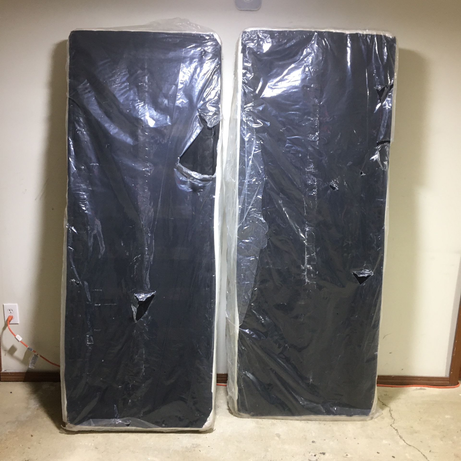 New split Queen size Boxspring / Foundation