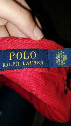 Polo hat Thumbnail