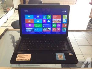 HP 2000 Laptop for Sale in Warrenton, VA