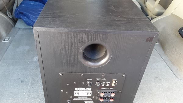 New and Used Amplifiers for Sale in San Diego, CA - OfferUp