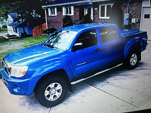 FOR SALE 2007 Toyota Tacoma 8OK Contact directly ? samaantha75 @ G M A I L . C O M// I just Update the app&now I'm unable to send messages! for Sale in Baltimore, MD