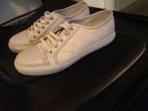 ae7265d908e Gucci shoes size 11 prices negotiable for Sale in Dania Beach