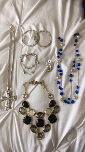 Jewelry for Sale in Austin, TX