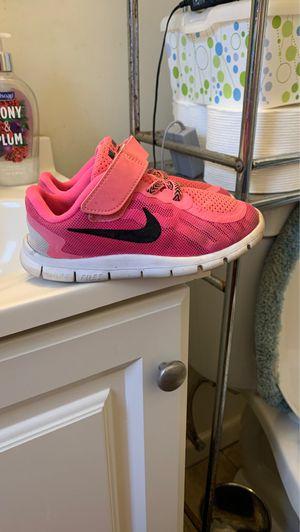 Photo Toddler 10c Nike pink