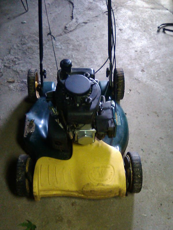 New and Used Lawn mower for Sale in Indianapolis, IN - OfferUp