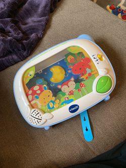 VTech Baby Crib toy Thumbnail
