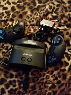 Sega game system brand new for Sale in Baltimore, MD
