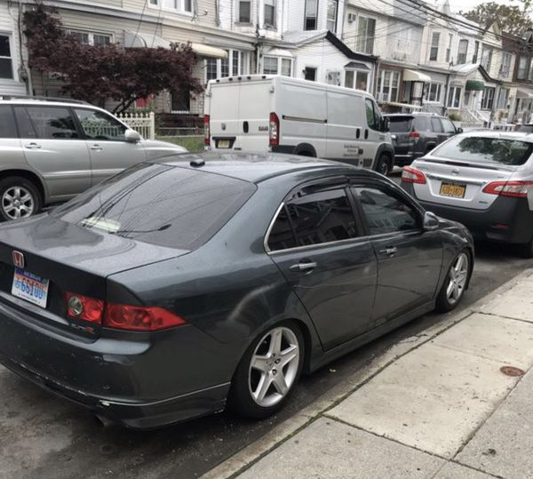 2006 Acura TSX For Sale In Bronx, NY