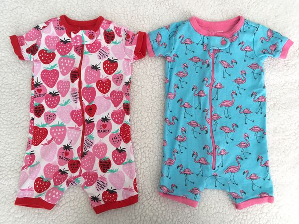 82b7d5ab150b Baby Girl Clothes (3-6 M) for Sale in Coral Springs