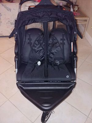 Baby trend expedition ex double stroller for Sale in Miami, FL