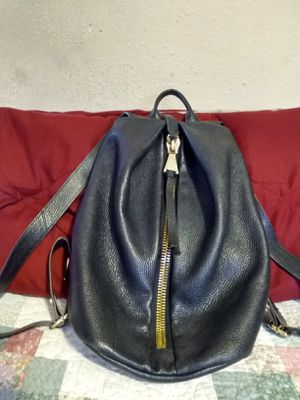 259aeff6a95e77 New and Used Leather backpack for Sale in Oklahoma City, OK - OfferUp
