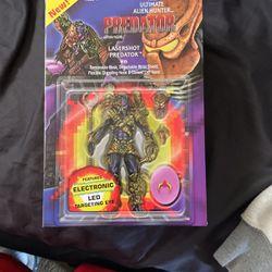 Predator Action Figure (unopened) Thumbnail