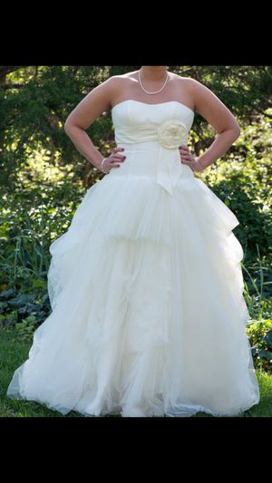 New and used Wedding dresses for sale in Dallas, TX - OfferUp