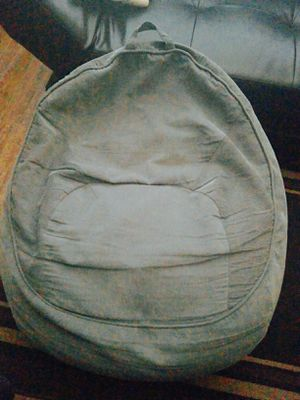 Marvelous New And Used Bean Bag Chair For Sale In Torrance Ca Offerup Andrewgaddart Wooden Chair Designs For Living Room Andrewgaddartcom