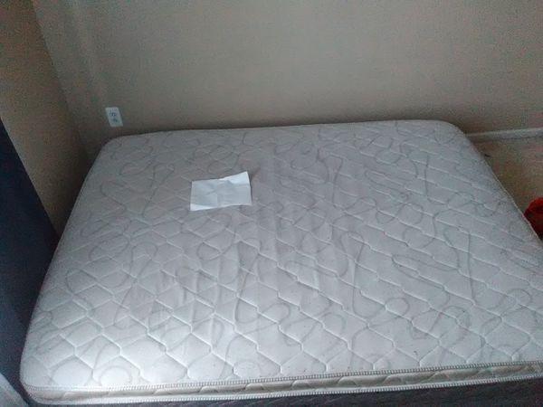 Art Van full size mattress (Household) in Southfield, MI   OfferUp
