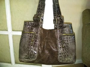 Photo A good condition Jessica Simpson purse