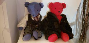 Vintage American Bear Company bears for Sale in Orlando, FL