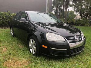 Volkswagen Jetta 2009 for Sale in Miami, FL