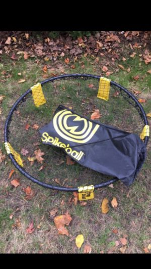 Kids game /spike ball for Sale in Fairview Park, OH