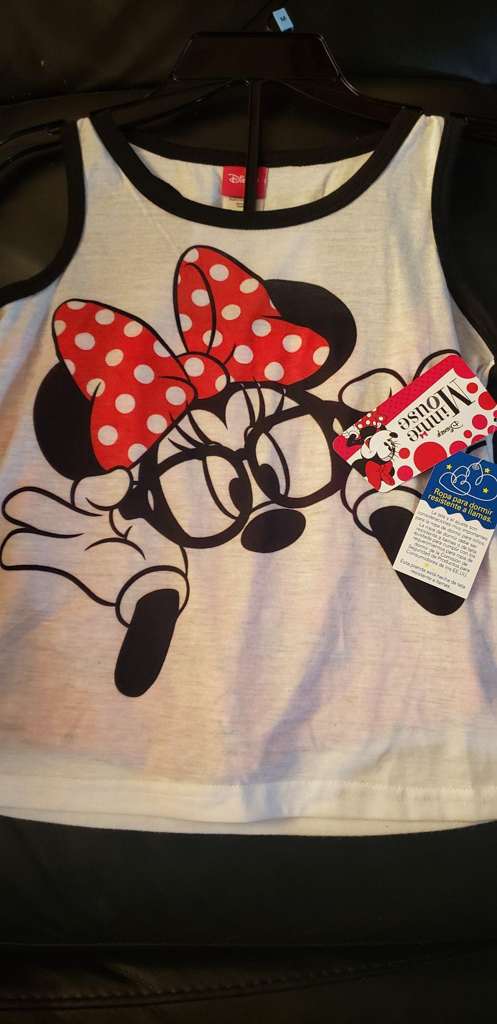 Disney mini mouse Pijamas 7/8