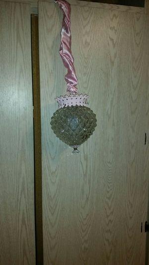 Girly Hanging light for Sale in Scottsdale, AZ
