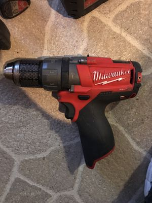 Milwaukee Hammer drill for Sale in Arnold, MO