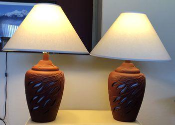 2 Lamps Thumbnail
