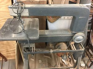 Scrollsaw - $200 for Sale in Silver Spring, MD