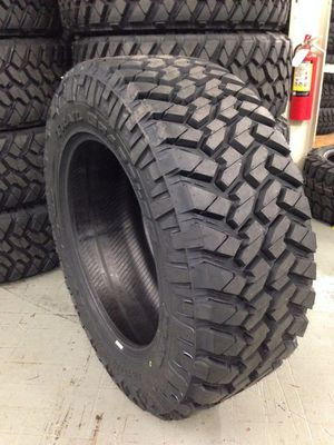 Photo Mud Tires - New set of Off Road Wheels and Tiires!
