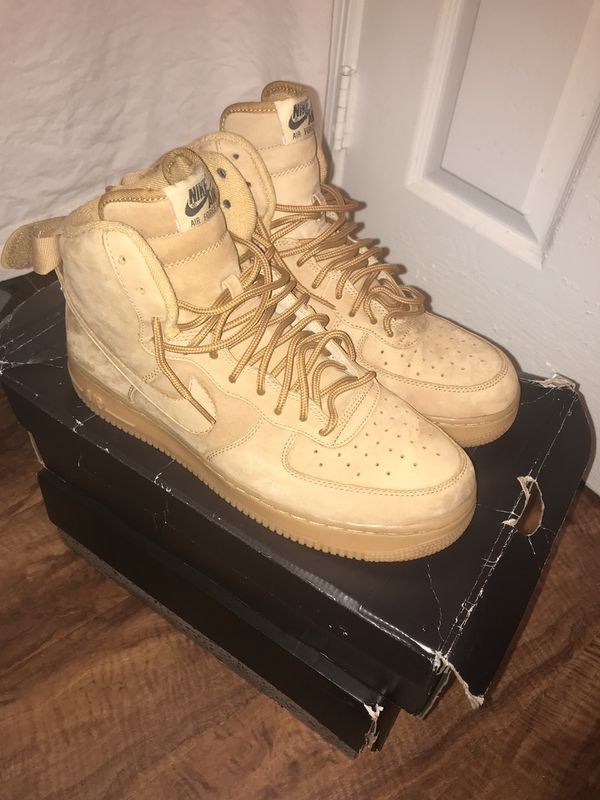 7057601981df7 Nike flux Air Force 1 for Sale in Orlando