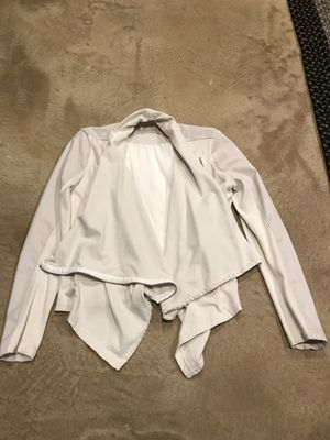 Blank NYC leather Jacket for Sale in Burke, VA