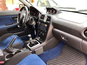 Subaru 2006 WRX with STI 2007 swap Thumbnail