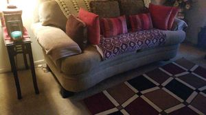 Sofa and love seat for Sale in PA, US