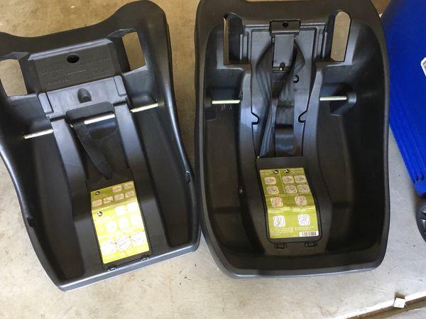 2 Eddie Bauer Car Seat Bases For Sale In Chula Vista CA