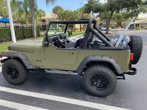 New and Used Jeep wrangler for Sale in Palm Beach Gardens, FL - OfferUp