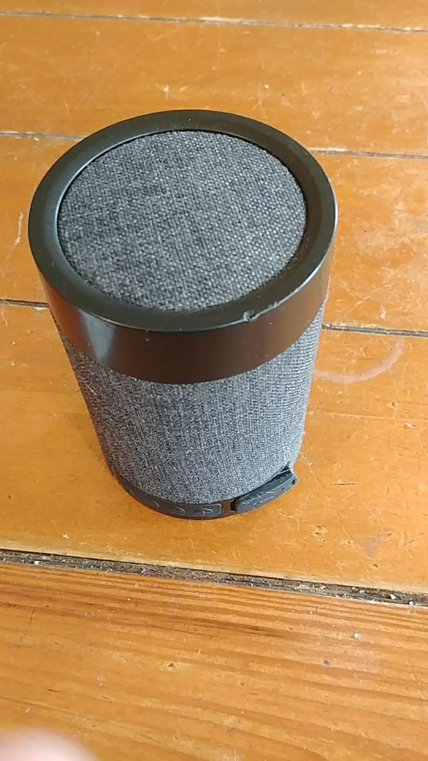 Portable Speaker for sale for Sale in Platteville, WI - OfferUp