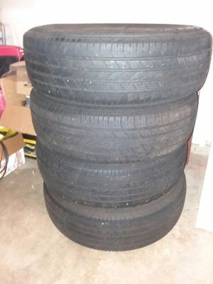 Goodyear integrity tires for Sale in Sterling, VA